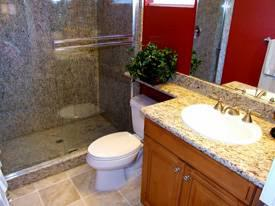 tucker remodeling contractor | bathroom and kitchen remodeling in